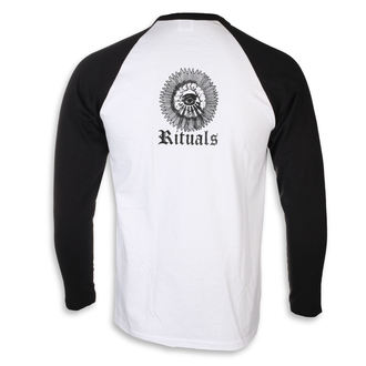 tričko pánské s dlouhým rukávem Rotting Christ - Rituals - RAZAMATAZ
