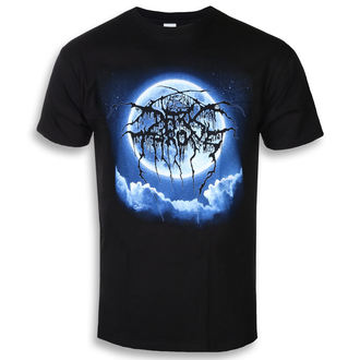 tricou stil metal bărbați Darkthrone - The Funeral Moon - RAZAMATAZ