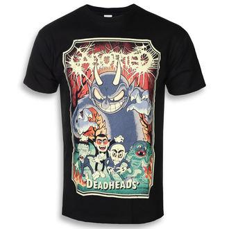 tricou stil metal bărbați Aborted - Deadheads - RAZAMATAZ, RAZAMATAZ, Aborted