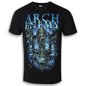 tricou stil metal bărbați Arch Enemy - Destruction Plague - RAZAMATAZ, RAZAMATAZ, Arch Enemy