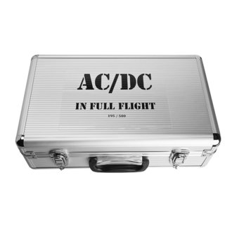 Album de colecție (set) AC / DC - IN FULL FLIGHT, NNM, AC-DC