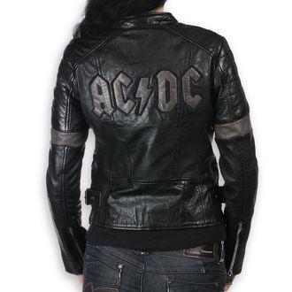 geacă de piele femei AC-DC - MEGYN - NNM, NNM, AC-DC