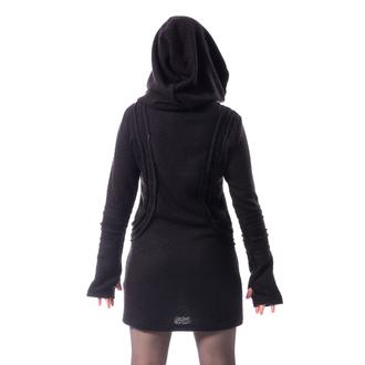 Pulover damă Vixxsin - ADALENA - BLACK, VIXXSIN