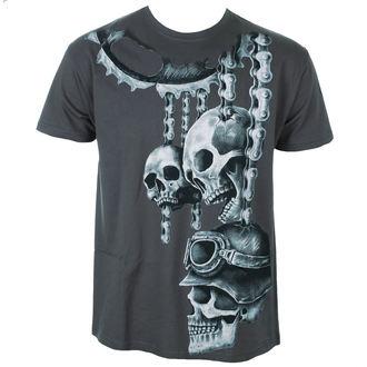 tricou bărbați - Motor Skulls - ALISTAR, ALISTAR