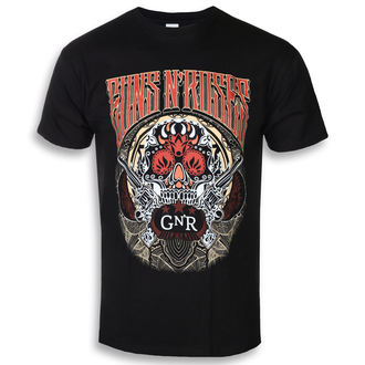 tricou stil metal bărbați Guns N' Roses - Australia - ROCK OFF, ROCK OFF, Guns N' Roses