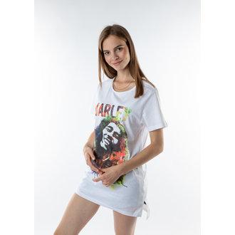 tricou stil metal bărbați femei Bob Marley - BOB MARLEY - AMPLIFIED, AMPLIFIED, Bob Marley