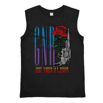 Maieu bărbătesc Guns N' Roses - AMPLIFIED, AMPLIFIED, Guns N' Roses