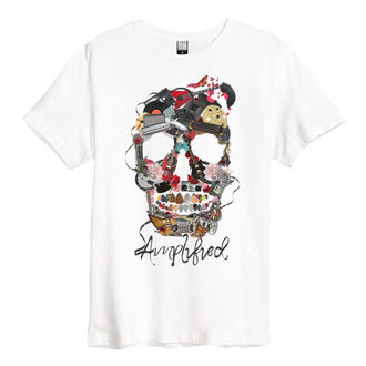 tricou stil metal bărbați - AMPLIFIED - AMPLIFIED, AMPLIFIED