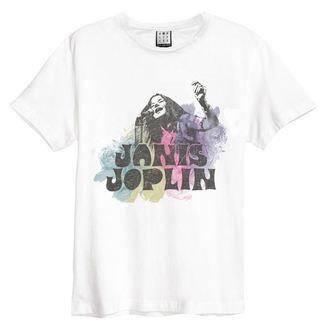 tricou stil metal bărbați Janis Joplin - Sing - AMPLIFIED, AMPLIFIED, Janis Joplin