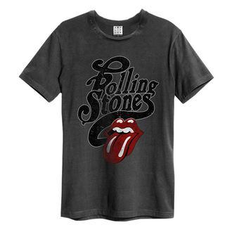 tricou stil metal bărbați Rolling Stones - Licked - AMPLIFIED, AMPLIFIED, Rolling Stones