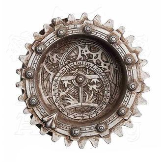 Castron (decorațiune) ALCHEMY GOTHIC - Anguistralobe Trinket, ALCHEMY GOTHIC