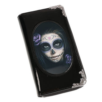 Portofel ANNE STOKES - Day Of The Dead, ANNE STOKES