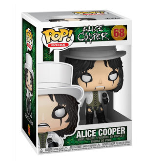 Figurină POP! Alice Cooper - POP!, POP, Alice Cooper