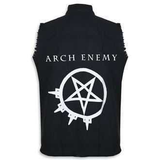 Cămașă fără mâneci (vestă) Arch Enemy - Logo And Symbol - RAZAMATAZ, RAZAMATAZ, Arch Enemy