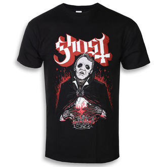 tricou stil metal bărbați Ghost - Dance Macabre - ROCK OFF, ROCK OFF, Ghost