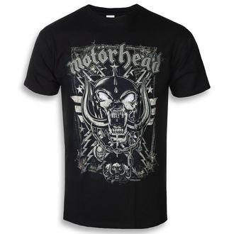 tricou stil metal bărbați Motörhead - Spiderwebbed Warpig - ROCK OFF, ROCK OFF, Motörhead