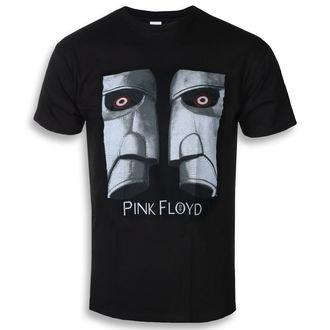 tricou stil metal bărbați Pink Floyd - Metal Heads Close-Up - ROCK OFF, ROCK OFF, Pink Floyd
