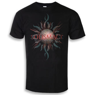 tricou stil metal bărbați Godsmack - When Legends Rise - ROCK OFF, ROCK OFF, Godsmack