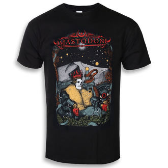 tricou stil metal bărbați Mastodon - Seated Soverign - ROCK OFF, ROCK OFF, Mastodon