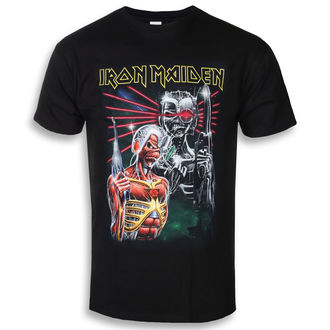 tricou stil metal bărbați Iron Maiden - Terminate - ROCK OFF, ROCK OFF, Iron Maiden