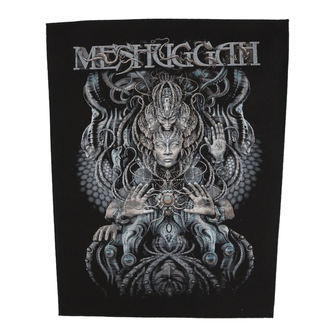 Petic mare MESHUGGAH - MUSICAL DEVIANCE - RAZAMATAZ, RAZAMATAZ, Meshuggah