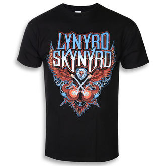 tricou stil metal bărbați Lynyrd Skynyrd - Crossed Guitars - PLASTIC HEAD, PLASTIC HEAD, Lynyrd Skynyrd