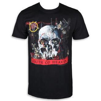 tricou stil metal Slayer - South Of Heaven - PLASTIC HEAD, PLASTIC HEAD, Slayer