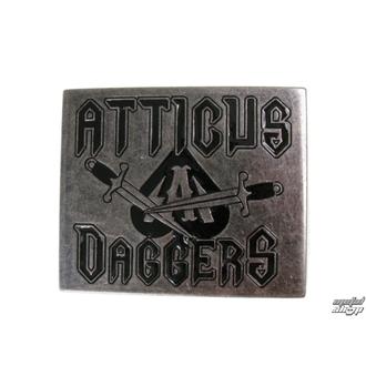 cataramă la piele curea Atticus - Marylebone, ATTICUS