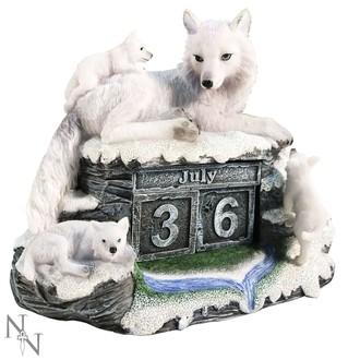 Calendar (decorațiune) Mother's Watch, NNM