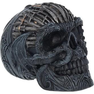 Decorațiune Sword Skull
