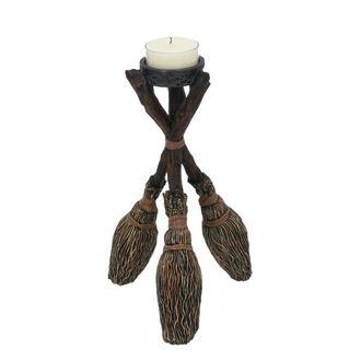 Suport de lumânări  (decorațiune) Broomstick, NNM