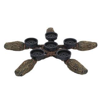 Suport de lumânări  (decorațiune)  Broomstick Pentagram, NNM