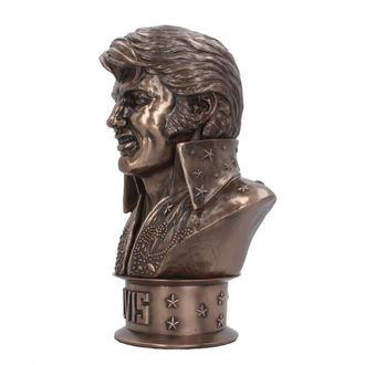 Decorațiune (bust) Elvis, NNM