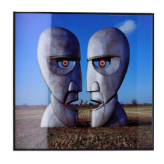 Imagine Pink Floyd - The Division Bell, NNM, Pink Floyd