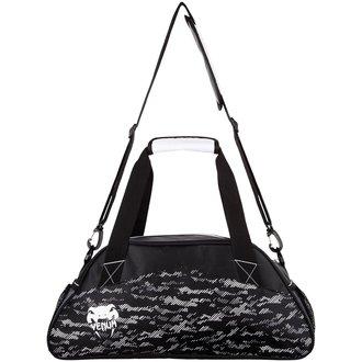 duffel sac VENUM - Camoline Sport -Black / White, VENUM
