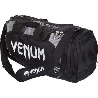 duffel sac VENUM - Trainer Lite Sport - Negru / Gri, VENUM