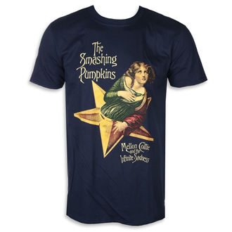 tricou stil metal bărbați Smashing Pumpkins - MELLON COLLIE - PLASTIC HEAD, PLASTIC HEAD, Smashing Pumpkins