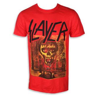 tricou stil metal Slayer - Seasons In The Abyss - PLASTIC HEAD, PLASTIC HEAD, Slayer