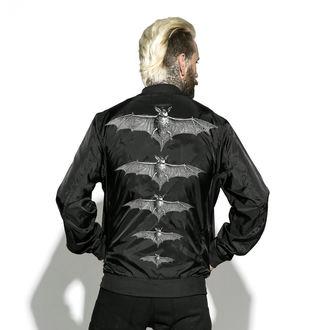 sacou primăvară/ toamnă unisex - Release The Bats - BLACK CRAFT, BLACK CRAFT