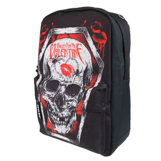 Rucsac Bullet For my Valentine - COFFIN CLASSIC, Bullet For my Valentine