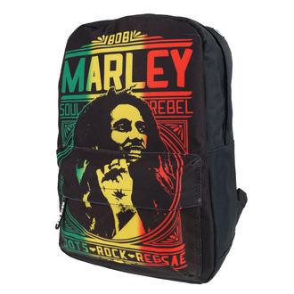 Rucsac BOB MARLEY - ROOTS ROCK REGGAE - CLASSIC, NNM, Bob Marley