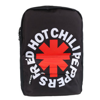 Rucsac Red Hot Chili Peppers - ASTERISK - CLASSIC, NNM, Red Hot Chili Peppers