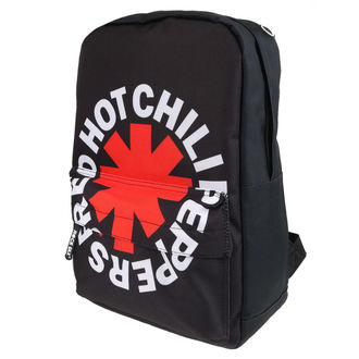 Rucsac Red Hot Chili Peppers - ASTERISK - CLASSIC, Red Hot Chili Peppers