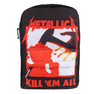 Rucsac METALLICA - KILL EM ALL - CLASSIC, NNM, Metallica