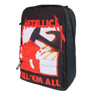 Rucsac METALLICA - KILL EM ALL - CLASSIC, Metallica