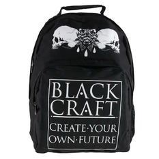 Rucsac BLACK CRAFT - Create Your Own Future, BLACK CRAFT