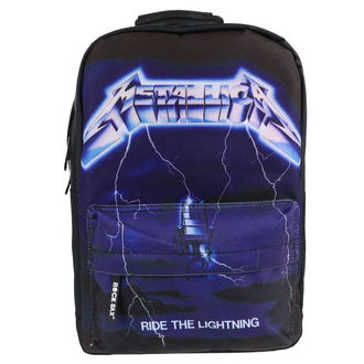 Rucsac METALLICA - RIDE THE LIGHTNING - CLASSIC, Metallica