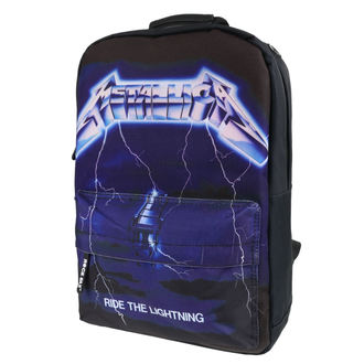 Rucsac METALLICA - RIDE THE LIGHTNING - CLASSIC, NNM, Metallica