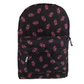 Rucsac ROLLING STONES - ALLOVER UNION - CLASSIC, NNM, Rolling Stones