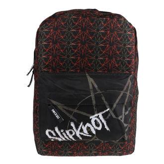 Rucsac SLIPKNOT - PENTAGRAM AOP - CLASSIC, Slipknot
